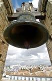 собор faro belfry Стоковая Фотография RF