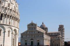 Собор Firenze Италия Флоренс стоковые изображения rf