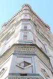 собор florence Стоковая Фотография RF