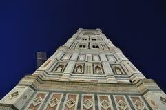 собор florence Стоковая Фотография