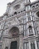 собор florence стоковое изображение rf
