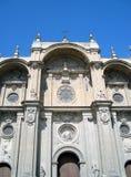 собор granada Стоковые Фото
