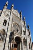 собор monza Стоковые Фотографии RF