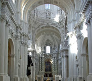 собор munich Стоковое Фото