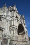 Собор Omer святой, Франция Стоковые Изображения RF