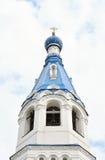 Собор Pokrovsky в Gatchina Стоковые Фото