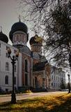 собор pokrovsky Стоковые Фото