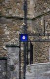 Собор Rochester, Англия Великобритания Стоковая Фотография