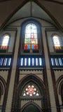 Собор ` s St Mary, Янгон Стоковые Фотографии RF