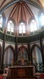 Собор ` s St Mary, Янгон Стоковое фото RF