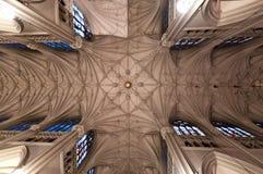 Собор ` s St. Patrick - Нью-Йорк, NY Стоковые Изображения