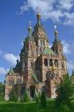 Собор Saints Питер и Паыля Стоковая Фотография