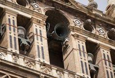 собор sevilla Испания Стоковая Фотография RF