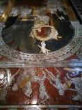 собор siena Стоковая Фотография RF