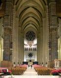 Собор St. Джон божественное Стоковое фото RF