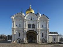 Собор St Arhistratiga Майкл Стоковые Фотографии RF