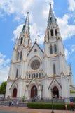 Собор St. John Batist, Стоковые Изображения RF
