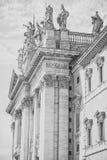 Собор St. John Lateran стоковые изображения rf