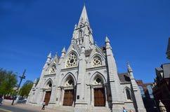 Собор St Mary Стоковое Фото