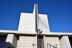 Собор St Mary Стоковые Фото