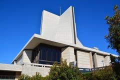 Собор St Mary Стоковое Изображение
