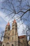 Собор St Michaels Стоковая Фотография
