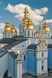 Собор St Michaels стоковые изображения