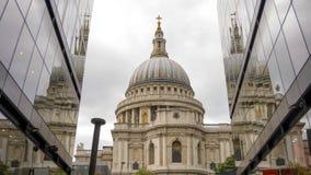 Собор St Paul стоковое изображение