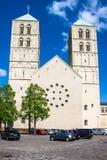 Собор St Paulus стоковые фотографии rf