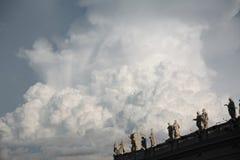 Собор St Peter Стоковые Фотографии RF