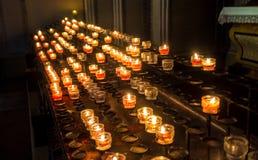 Собор St Rupert на Зальцбурге, Австрии стоковое изображение