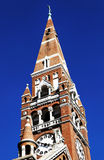 собор szeged Стоковая Фотография RF