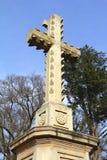 Собор VI Tulancingo стоковое изображение