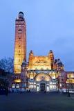 собор westminster Стоковое Фото