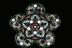 собор zagreb Стоковая Фотография