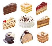 Cream торт Стоковая Фотография RF