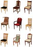Собрание стула Стоковое фото RF
