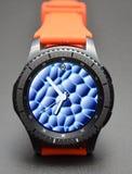 Собрание Watchface для wear& андроида tizen Стоковое Изображение RF