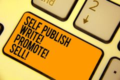 Собственная личность сочинительства текста почерка опубликовывает пишет повышает надувательство Концепция знача автоматическую кл стоковое изображение rf