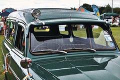 Событие года сбора винограда автомобиля Остина классическое Стоковые Изображения RF