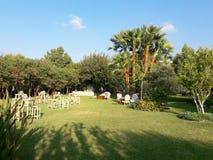 событие свадьбы на пляже в Ливане стоковое фото rf