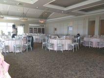 Событие свадьбы, гости, приемная Стоковые Фото