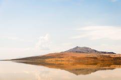 совершенное отражение Стоковое Изображение RF