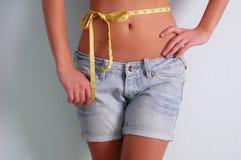 совершенный вес Стоковое Изображение RF