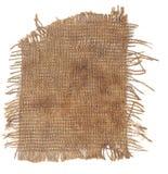 Совершенный старый вкладыш ткани Стоковое Изображение