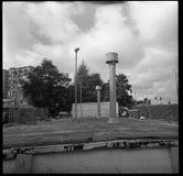 Советская архитектура восточная Европа Стоковая Фотография