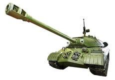Советский изолированный тяжелый танк IS-3 Стоковая Фотография RF
