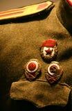 Совет воина армии Стоковые Фото