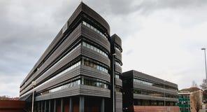 Совет округа французского отдела Bas-Rhin стоковое изображение rf