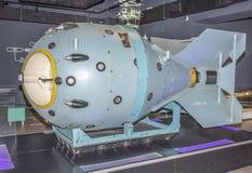 Совет политехники музея moscow атомной бомбы первый Стоковое Фото